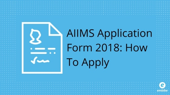 SBI Test - Embibe Exams Aiims Application Form Doents on