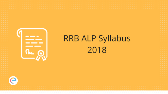 Rrb Non Technical Exam Syllabus Pdf