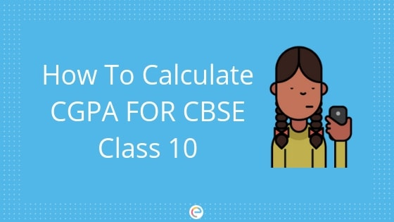 How To Calculate CGPA FOR CBSE
