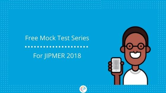 JIPMER Mock Test Series
