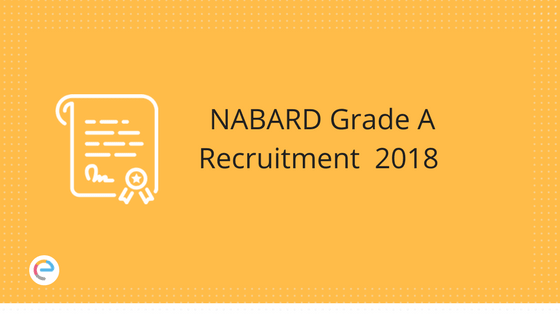 NABARD Recruitment Grade A 2018 – Apply Online on or before 2nd April for 92 Assistant Manager Posts
