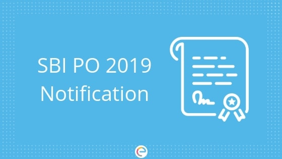 SBI PO Recruitment 2019 | SBI PO Admit Card 2019 For Prelims (Released) | Download Here