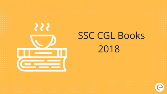 SSC CGL Books 2018 | Check Out Best & Important Books For SSC CGL