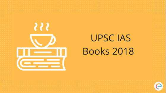UPSC IAS Books
