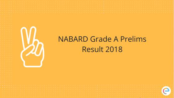 NABARD Assistant Manager Result