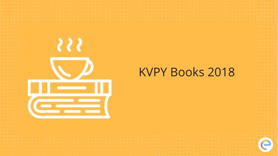 KVPY Books
