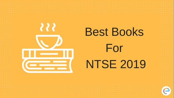 NTSE Books 2019: Best Books That Every NTSE Aspirant Must Use