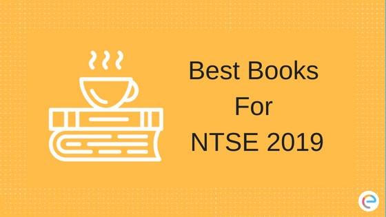 NTSE Books 2018