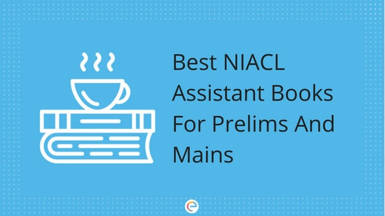 NIACL Assistant Books