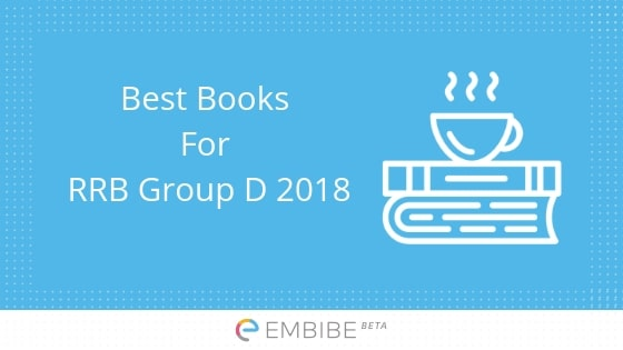 RRB Group D Books | Best Books For Railway Group D Preparation 2018