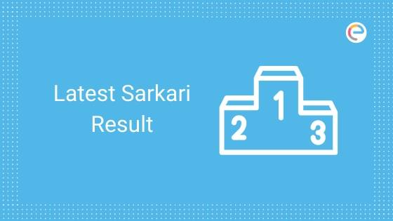 Latest Sarkari Result embibe