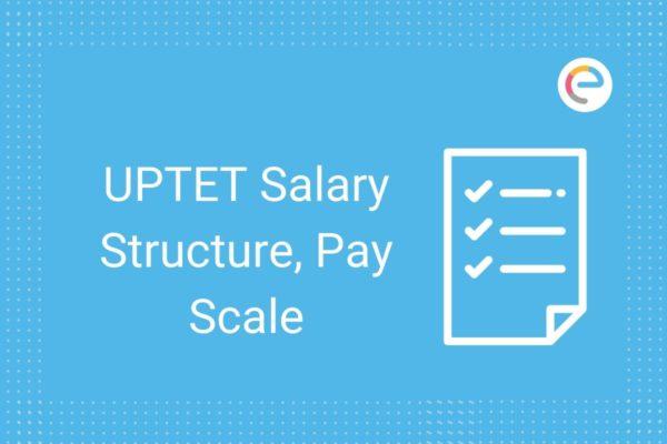 UPTET Salary