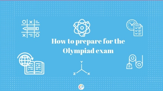 Tips to prepare for the Olympiad Exams | How to Crack Olympiad Exam Effectively
