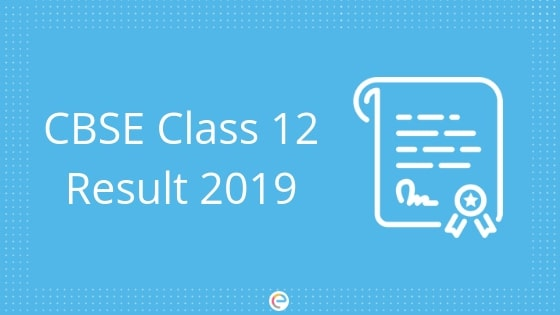 CBSE Class 12 Compartment Result Declared @ cbseresults nic