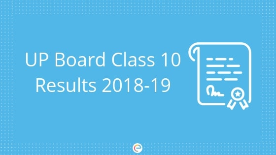 UP Board Class 10 Result Released @ upmsp edu in | Check Your Uttar