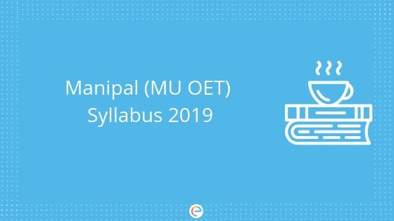 MU OET Syllabus 2019