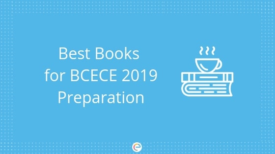 Best Books For BCECE