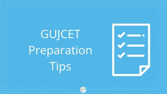GUJCET Preparation Tips And Tricks: How To Prepare For GUJCET 2020