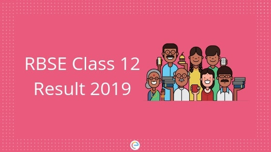 RBSE Class 12 Result 2019 For Science, Arts & Commerce: Download @ rajresults.nic.in
