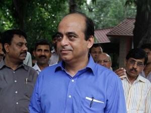 Jalaj-Srivastava-Inland-Waterways-Authority-chairman