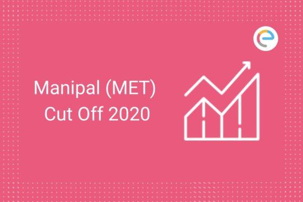 Manipal Cut Off