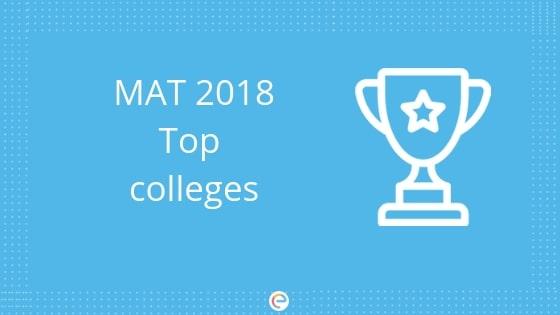MAT Colleges