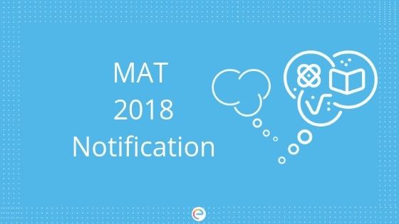 MAT 2018: Important Dates, Eligibility, Registration, Exam Pattern, Syllabus & More