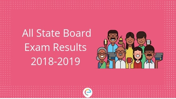 All State Board Results 2019: Check CBSE, ICSE & All State Board Results Here