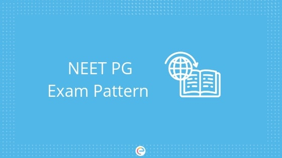 NEET PG Exam Pattern