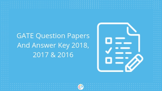 gate question papers