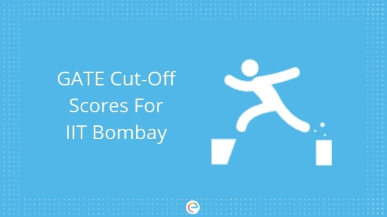 GATE Cutoff For IIT Bombay