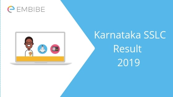 Karnataka SSLC Supplementary Results Released @ karresults nic in