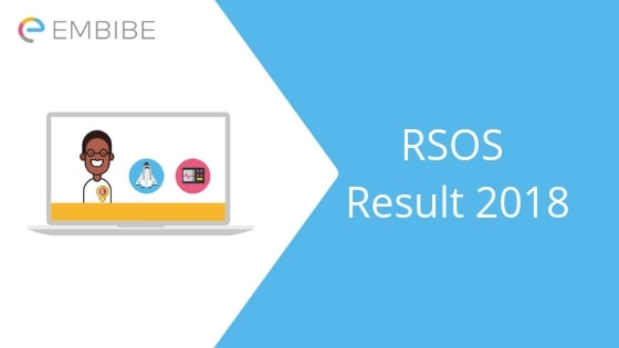 Rsos Result  Declared Check Rajasthan State Open School Result For Class   Now