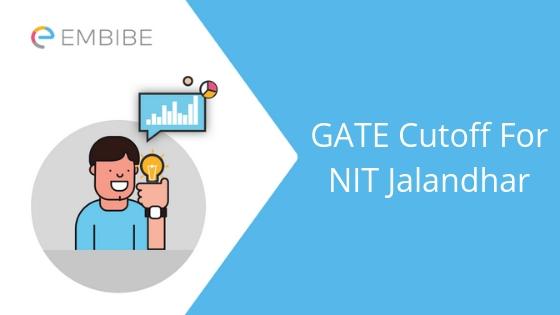 gate cutoff for nit jalandhar