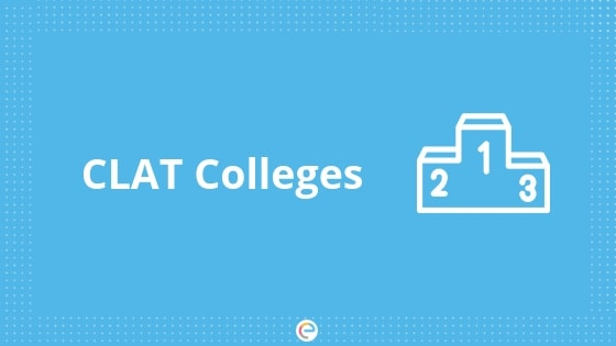 CLAT Colleges