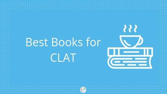 Best Books for CLAT