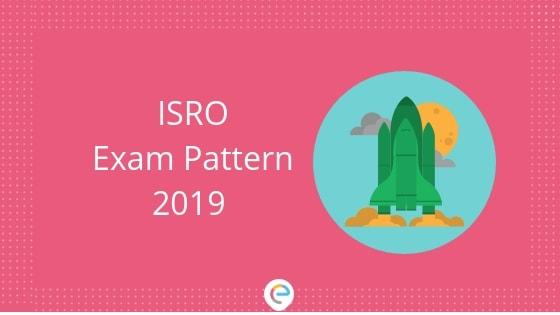 ISRO Exam Pattern