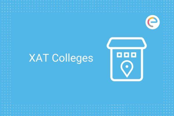 XAT Colleges