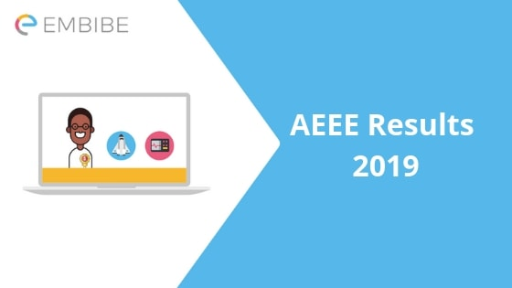 AEEE Results 2019