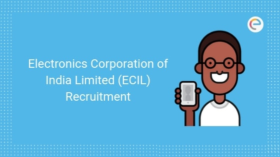 ecil jto recruitment