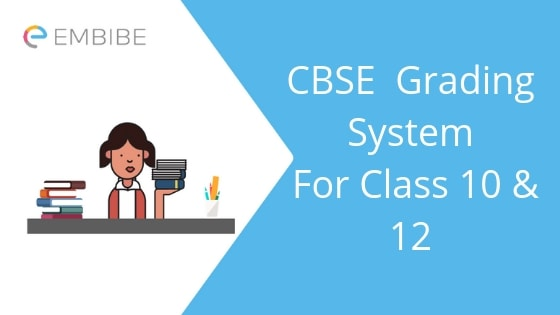 CBSE Grading System For Class 10 & Class 12 | Calculating Percentage From  CGPA
