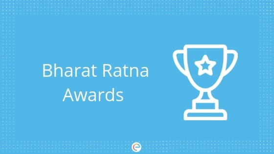 Bharat Ratna Awards