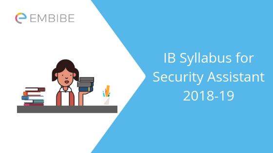 ib syllabus 2018-19 embibe