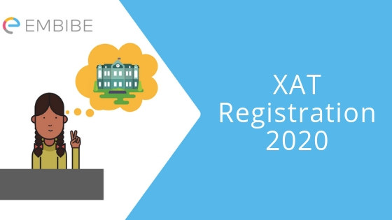 XAT Registration 2020