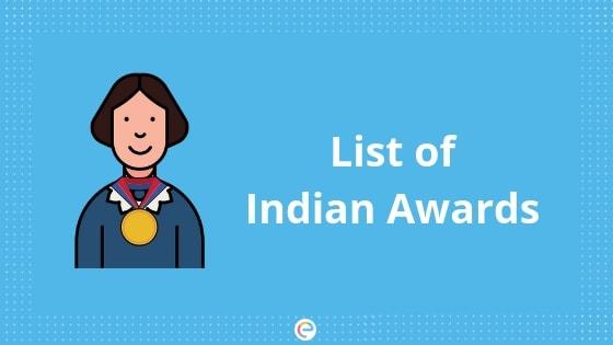 Indian Awards-Embibe