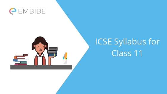 ISC Syllabus For Class 11 Science Stream: Check Subject-wise