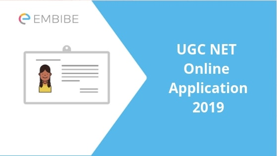 UGC NET Online Application 2019 December – Registration Dates Extended! | Apply Online @ ugcnet.nta.nic.in