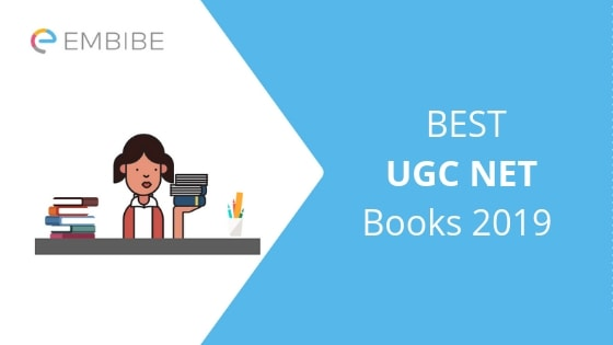 UGC NET Books For All Subjects: List Of The Best Books For