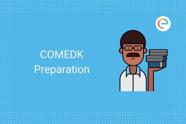 COMEDK Preparation