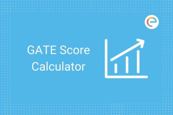 GATE Score Calculator
